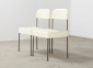 EnzoMaria SetOf2BoxChairs Casetlli Coloured 4