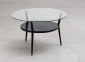 Friso Kramer Rotonde Coffee Table De Cirkel 1959 2