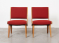 JensRisom Pair Vostra EasyChairs Knoll 1