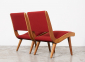 JensRisom Pair Vostra EasyChairs Knoll 7