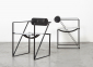 MarioBotta SetOf2 SecondaChairs Alias 4