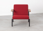 Martin Visser Easy Chair SZ31 Spectrum 1958 3