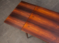 Niels O Moller Rosewood Extendable Dining Table1
