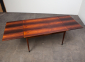 Niels O Moller Rosewood Extendable Dining Table2