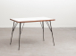 Rudolf Wolf Small Dining Table Elsrijk 50s 4