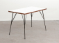 Rudolf Wolf Small Dining Table Elsrijk 50s 5