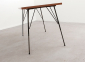 Rudolf Wolf Small Dining Table Elsrijk 50s 6