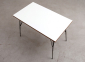 Rudolf Wolf Small Dining Table Elsrijk 50s 9