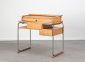 Torck Tubular Kids Desk Belgium 50s 3