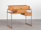 Torck Tubular Kids Desk Belgium 50s 4